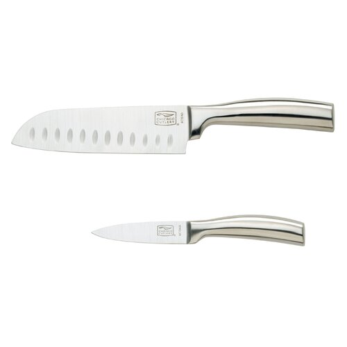 Chicago Cutlery Elston™ 2 Piece Knife Set