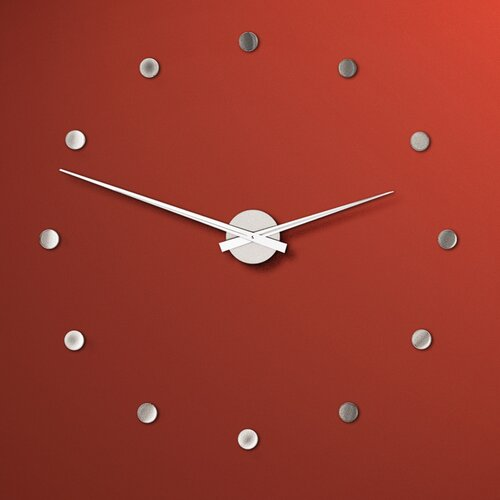 Radius Design Do-It-Yourself Wall Clock