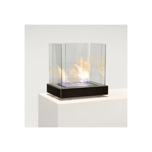 Radius Design Top Flame Ethanol Fireplace