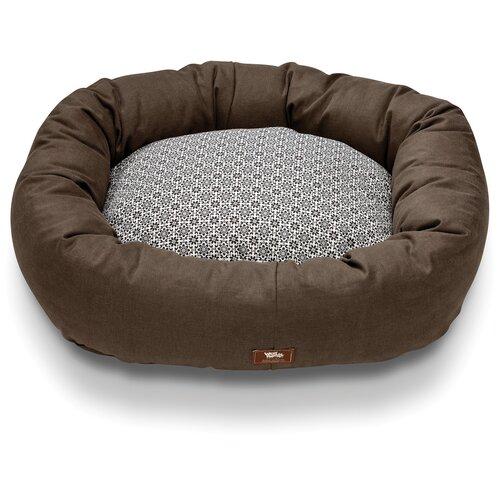 Pet Bumper Bed® with Hemp