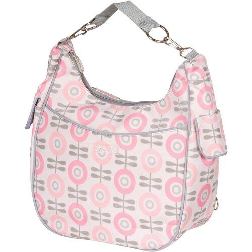 Chloe Convertible Diaper Bag