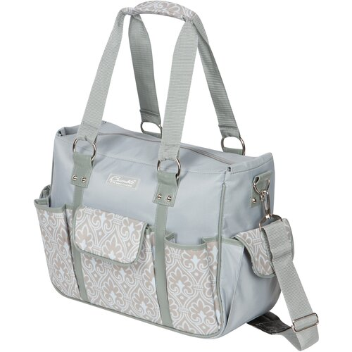 Kelly Commuter Diaper Bag