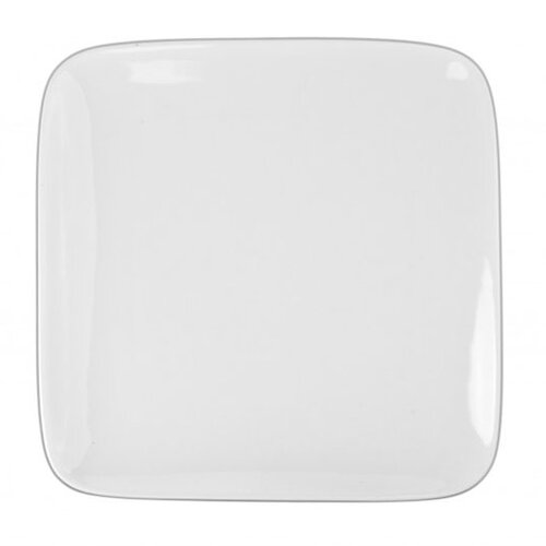 "BIA Cordon Bleu Asian 10"" Square Dinner Plate"