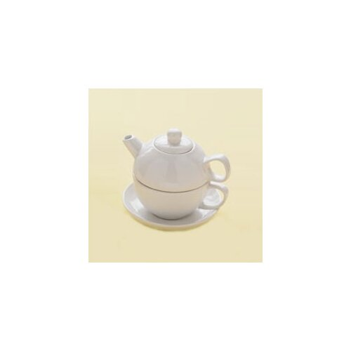 BIA Cordon Bleu 0.38-qt. Tea for One with Saucer