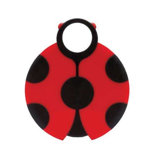 Animal House Ladybug Cutting Board/Trivet