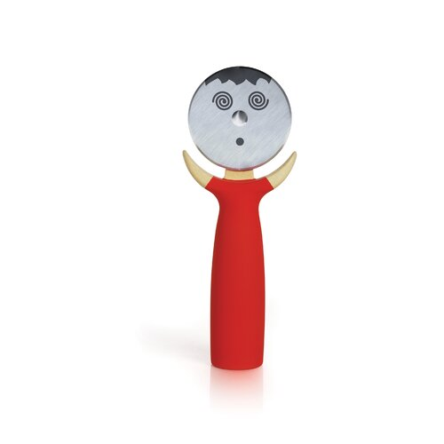 Boston Warehouse Trading Corp The Greens Pepper Pizza Cutter