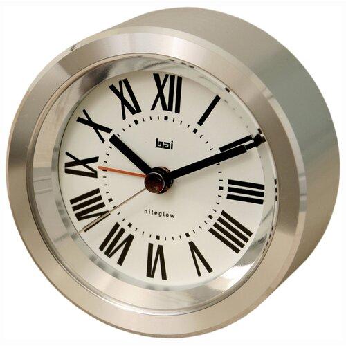"Bai Design 3"" Astor Travel Alarm Clock"