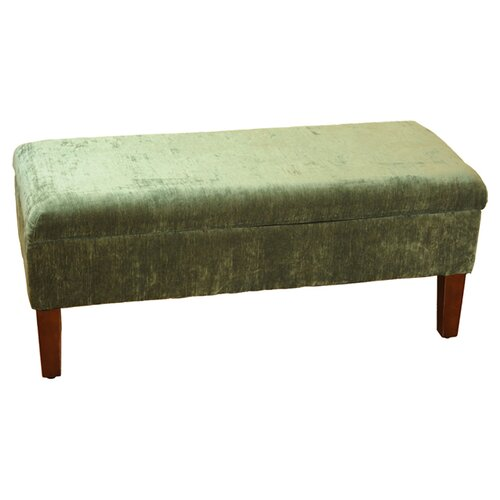 Homepop Upholstered Storage Bedroom Bench Amp Reviews Wayfair
