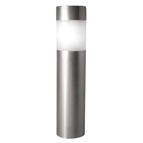Paradise Garden Lighting Solar 4 Light Bollard Light Reviews Wayfair