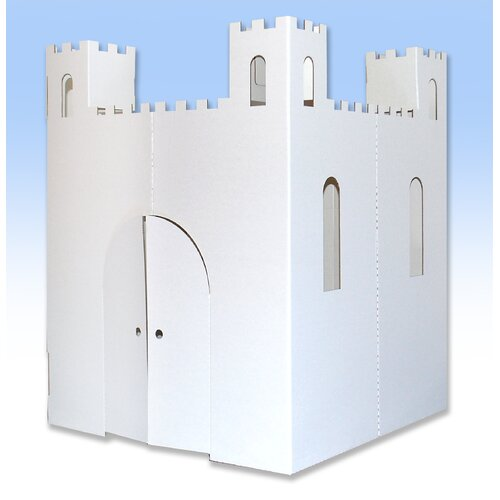 Easy Playhouse Castle Playhouse