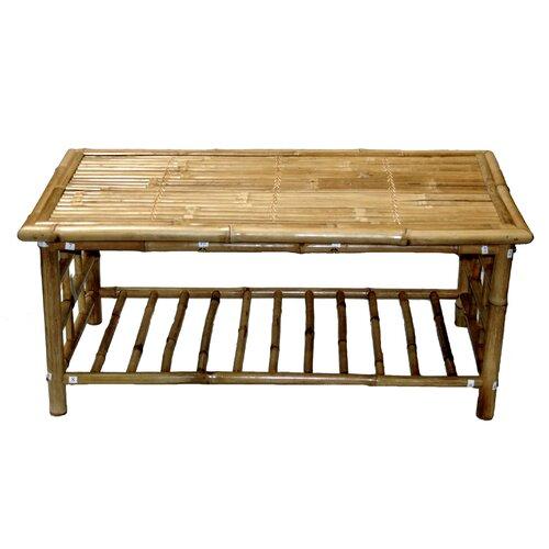 Bamboo54 Bamboo Coffee Table