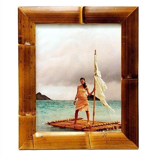 Waikiki Picture Frame