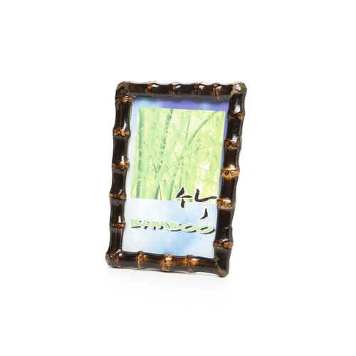 Bamboo54 Bamboo Picture Frame