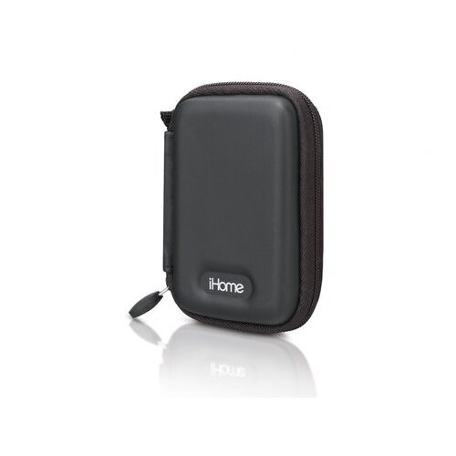 iHome Rechargeable iPod Speaker Case in Black