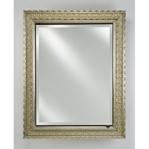 Signature Bevel Wall Mirror