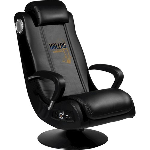 NBA Gaming Chair