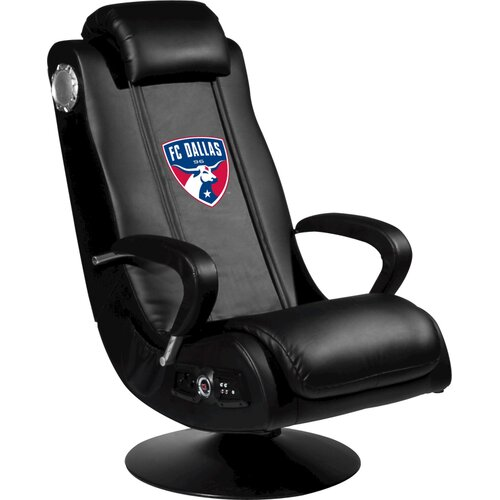 XZIPIT MLS Gaming Chair