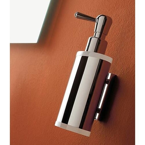 Toscanaluce by Nameeks Wall Mounted Liquid Soap Dispenser