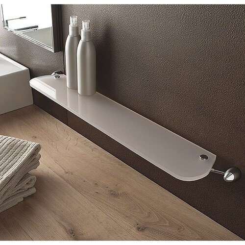 "Toscanaluce by Nameeks Marina 27.56"" Bathroom Shelf"