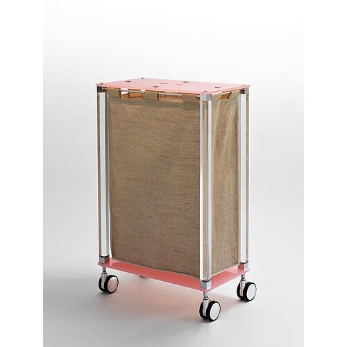 Toscanaluce by Nameeks Linen Cart with Jute Bag