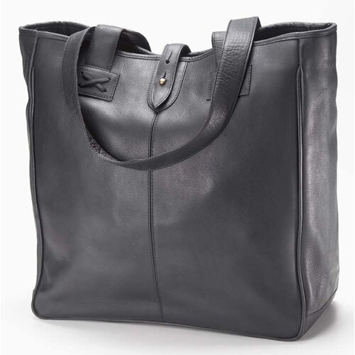 Bridle Oversized Tote Bag