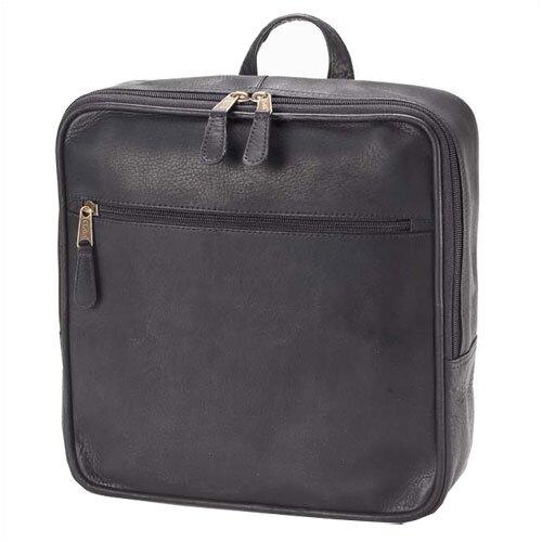Vachetta Square Backpack