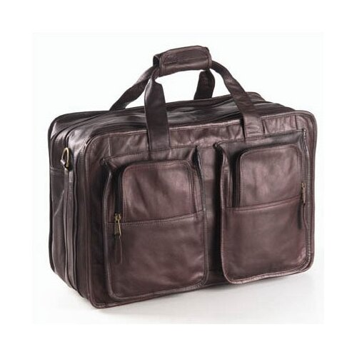 Vachetta Flight Boarding Tote