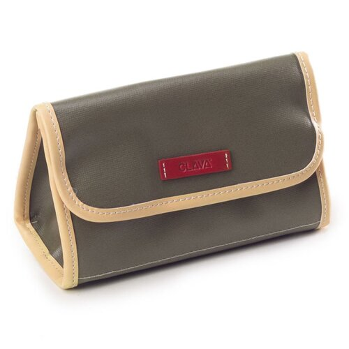 Clava Leather Carina Cosmetic Accessory Pouch