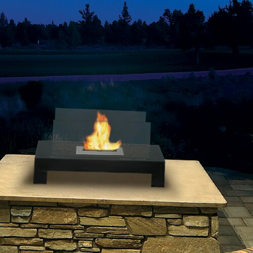 Anywhere Fireplaces Gramercy Bio Ethanol Fireplace