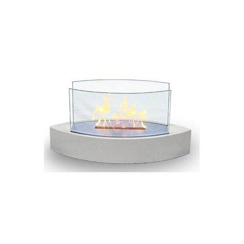 Anywhere Fireplaces Lexington Tabletop Bio Ethanol Fireplace Reviews Wayfair