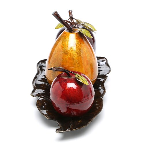 UMA Enterprises Loft Fruit Sculpture