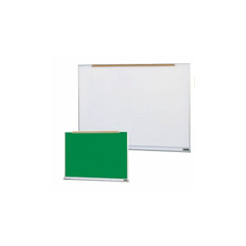 Claridge Products 6' x 8' Whiteboard