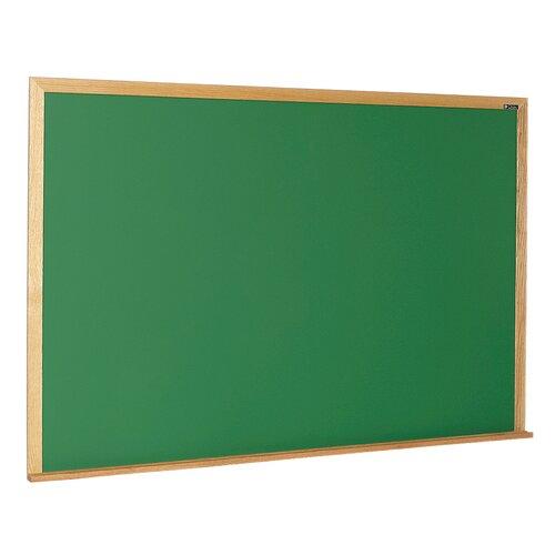 Claridge Products Series 1600W Vitracite Chalkboard