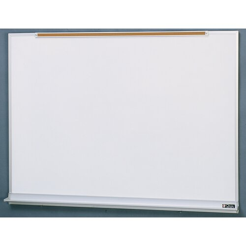 Claridge Products 4' x 4' Whiteboard