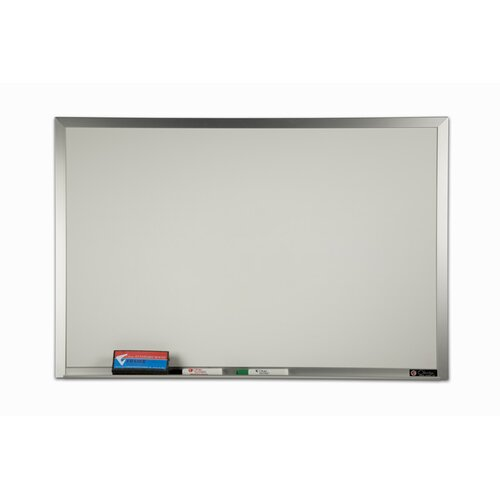 Claridge Products TrimLine 4' x 8' Whiteboard