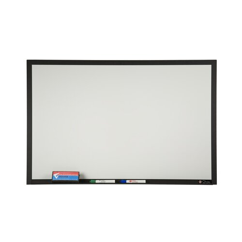 Claridge Products TrimLine Plus 4' x 4' Whiteboard