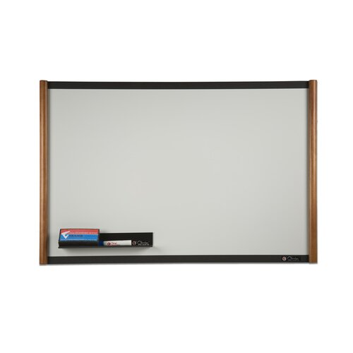 Claridge Products TrimLine Elite 4' x 4' Whiteboard