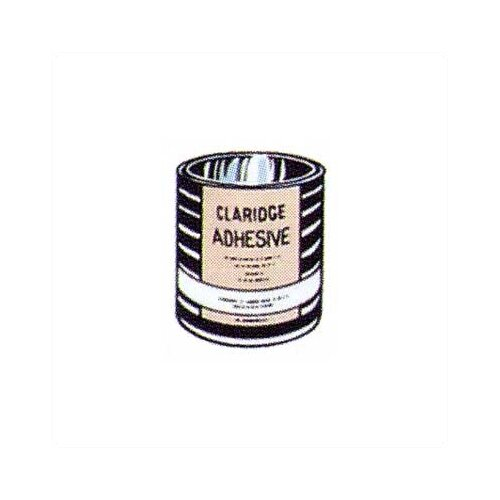 Claridge Products No. 16A Chalkboard Adhesive