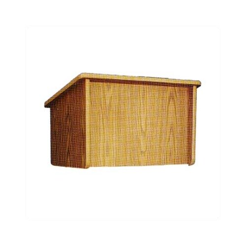 Claridge Products No. 324 Tabletop Lectern