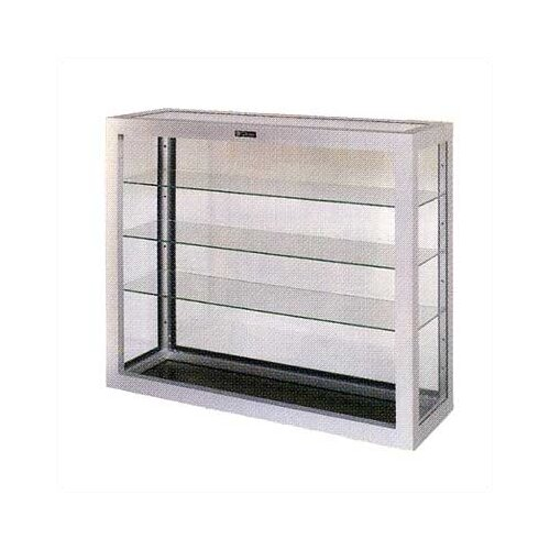 Claridge Products Table Top Display Case