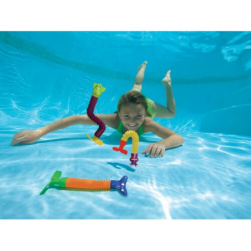 Swimways Flexiroos™ Bendable Dive Sticks