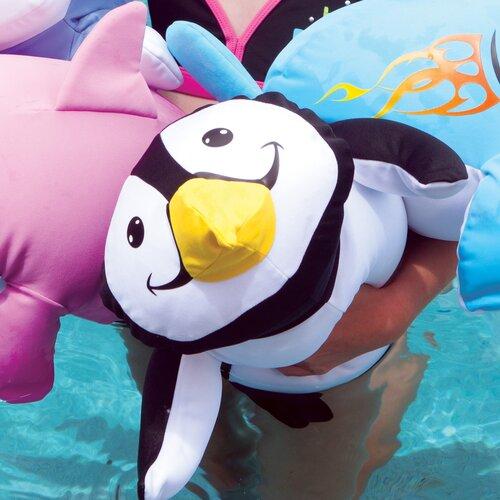 Penguin Pooligans