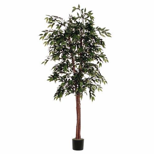 Vickerman Co. Smilax Deluxe Tree in Pot