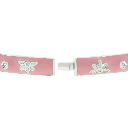 Pretty'N Bracelet in Light Pink