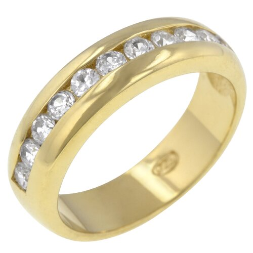 Kate Bissett Sterling Silver Wedding Ring