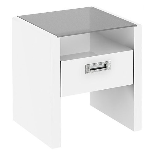 kathy ireland Office by Bush NEW YORK SKYLINE End Table