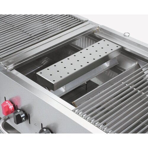 Commercial Smoker Box