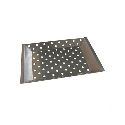 Crown Verity Charcoal Perforated Tray