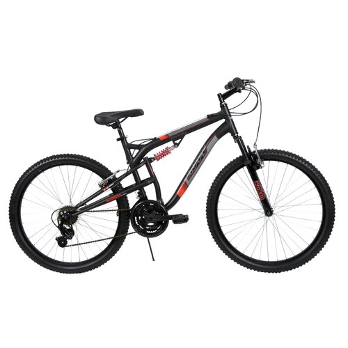 Men's Terrain Dual Suspension Mountain Bike