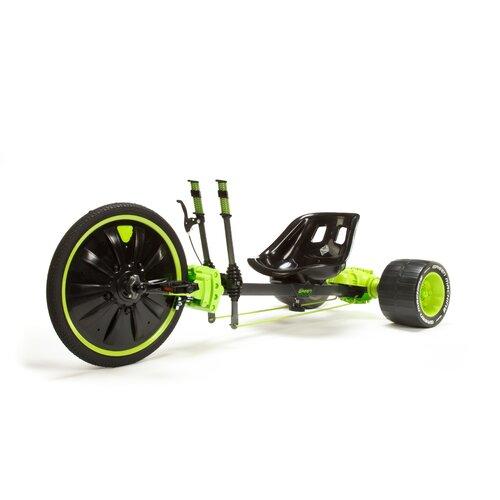 huffy green machine bike